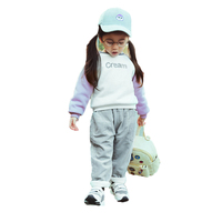 New Winter 2017 Children To Add More Sweat Pants BOY S And GIRL S Baby Corduroy