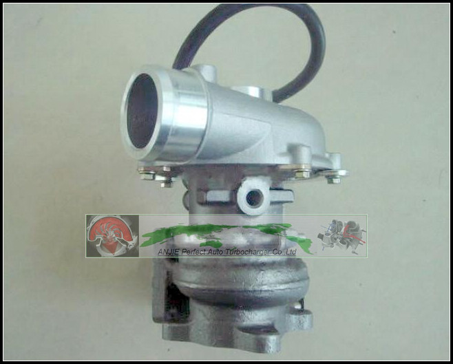 Free Ship Turbo 4JB1T RHF4 VP47 XNZ1118600000 Oil cooled For ISUZU Trooper for Dongfeng Pickup 4JB1T 4JB1-T 4JB1 T Turbocharger free ship turbo rhf5 8973737771 897373 7771 turbo turbine turbocharger for isuzu d max d max h warner 4ja1t 4ja1 t 4ja1 t engine