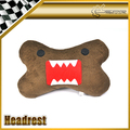 EPR Car Styling Universal Domo Fabric Headrest Cartoon Pillow