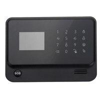 NEW Safurance G90B PLUS WiFi GSM Wireless Home Intruder Burglar Alarm Security System HOT Alarm Mainframe
