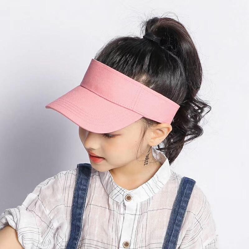 Летняя шляпа для детей, пляжная кепка для путешествий, для спорта на открытом воздухе, солнцезащитный козырек, шапки для девочек и мальчиков