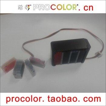 PROCOLOR newest 2015 hot PGI-2600 PGI-2600XL BK C M Y CISS for CANON MAXIFY iB4060 iB 4060 MB 5060 5360  MB5060 MB5360