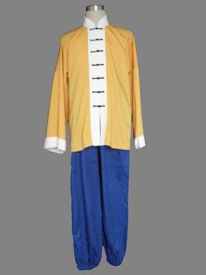 Kame Sennin Cosplay Men Costumer Dress Cool Dragon Ball Outfit A88