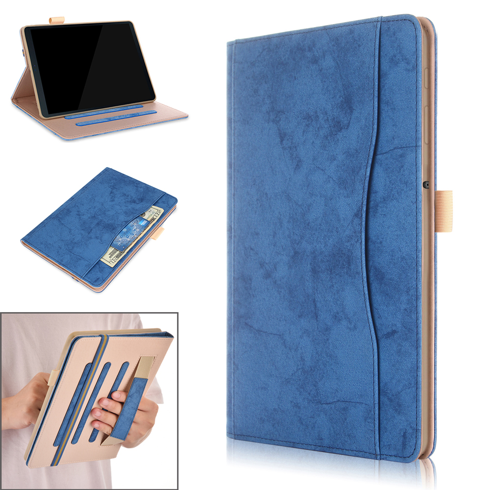 Case For Samsung Galaxy Tab S4 10.5 SM-T830/T835/T837 Tablet PU Leather Stand Cover For Samsung Galaxy Tab S4 10.5 Tablet Case