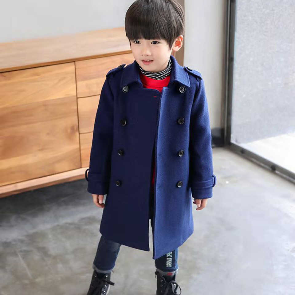 e4a914f6591f Detail Feedback Questions about Children s Jackets Coat Boys Autumn ...