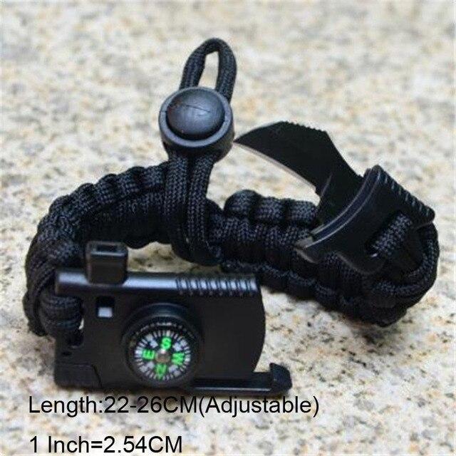 Black Adjustable