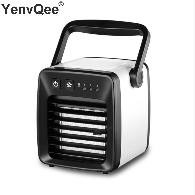 Air Cooler Fan artic air evapolar usb ventilator Portable Desk table Fan Mini Conditioner Device Cool Soothing Wind Home/OfficeAir Cooler Fan artic air evapolar usb ventilator Portable Desk table Fan Mini Conditioner Device Cool Soothing Wind Home/Office