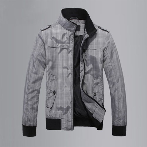 Online Shop Jackets Men 2015 Brand Fashion Man Casual Jacket ...