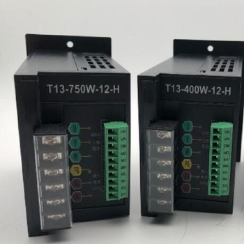 TUAN Speed Controller Governor for AC Gear Motor 120 200 400 750W Single Phase 220V Pnput Three Phase 220V Output