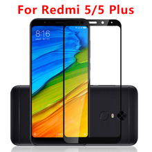 Закаленное стекло для Xiaomi Redmi 5 Plus Защитная пленка для экрана Xiomi Xiami на Ksiomi Redmi 5 5 Plus Glas защитная пленка
