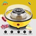 Mini Elétrico Máquina de Fabricante de Doces Floss Spun Sugar DIY Casa Doce Açúcar Máquina de Algodão Doce Para As Crianças Do Presente Da Família
