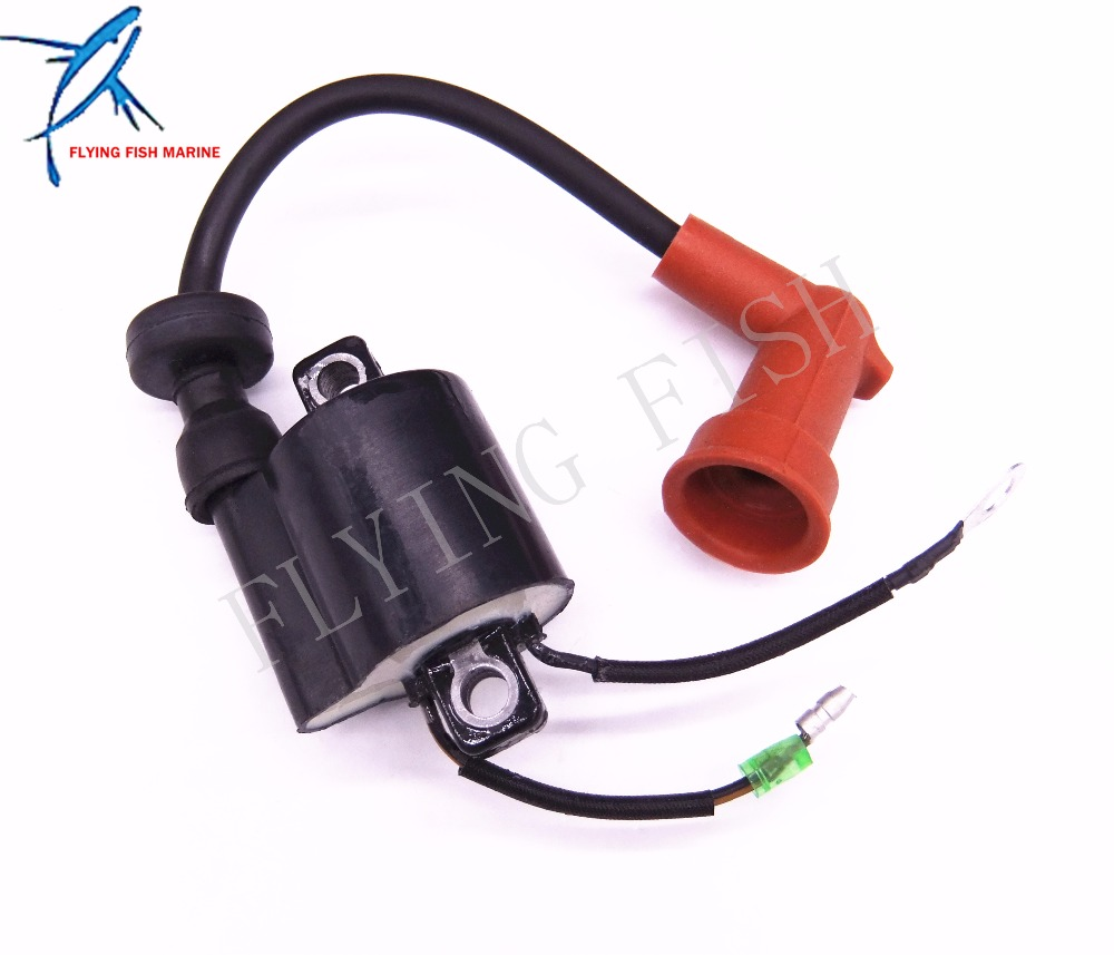 66t 85570 00 Ignition Coil For Yamaha Enduro 40hp E40x 40xwt 2 90hp Stroke Wiring Diagram Please Check No82 1 On Below Parts