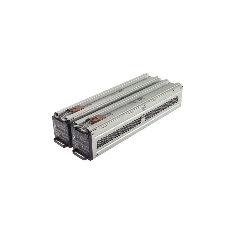 Купить со скидкой Батарея для ИБП APC APCRBC140