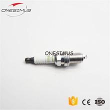 4 pcs Spark Plug (Sistema De Ignição) OEM 980795515J/BKR6E-11 para H-B20A8 D14A1 D16A6 C25A1 hyundai mitsubishi mazda