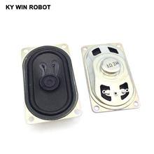 2 шт/Лот ЖК монитор/ТВ динамик гудок 3 Вт 8r 4070 громкий 8