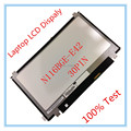 Новый N116BGE-E42 EDP ЖК-монитор жк-экран Ноутбука
