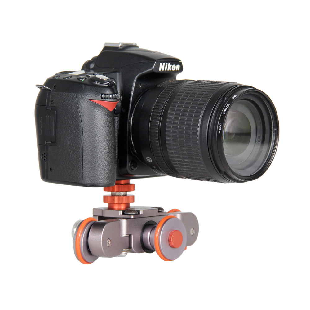 Buy Dslr Video Motorized Dolly Camera