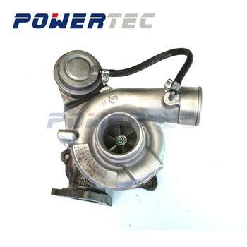 TD04L-13T-6 completo carregador turbo 49377-04363 49377-04370 turbina para Subaru Forester 2.0 T 58 T 211 HP 14412-AA360 14412-AA140
