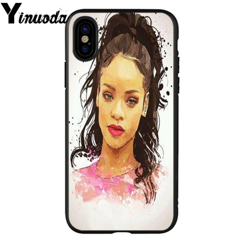 Sexy Pop Star Rihanna