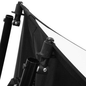 Image 5 - Meking 70*100cm zemin seviyesi katlanabilir Softbox stüdyo ışığı modifiye Speedlite stüdyo flaş Strobe portre çekim