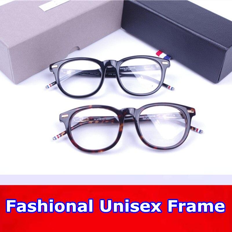 ộ_ộ ༽Fashional hombres marco gafas marco hombres Marco de las ...
