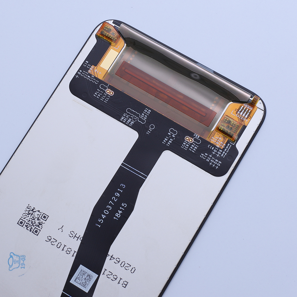6 21 quot AAA Original With Frame For Huawei P Smart 2019 LCD Display Touch Screen Digitizer Assembly For P smart 2019 Repair Part in Mobile Phone LCD Screens from Cellphones amp Telecommunications