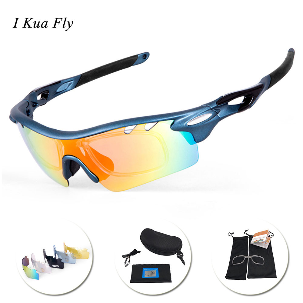 New Polarized Cycling Glasses UV400 Protect Bicycle Men Women Sunglasses Outdoor Sport Running Cycling Bike Eyewear 5 Lens z4 uv400 polarized cycling glasses windproof bicycle bike sunglasses sports eyewear for running biking lunettes cycliste homme