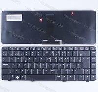 TECLADO Black Keyboard For HP 500 520 Spanish Laptop Keyboard 438531 001 PK1301001V0 71BN0532123