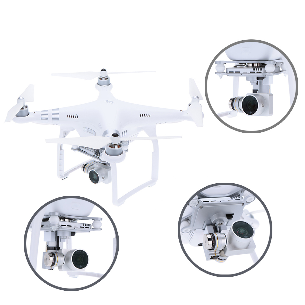 Top Selling DJI Phantom 3 Advanced with an extra battery DJI quadcopter RC Quadcopter drone RTF GPS FPV With 4K 1080P HD Camera