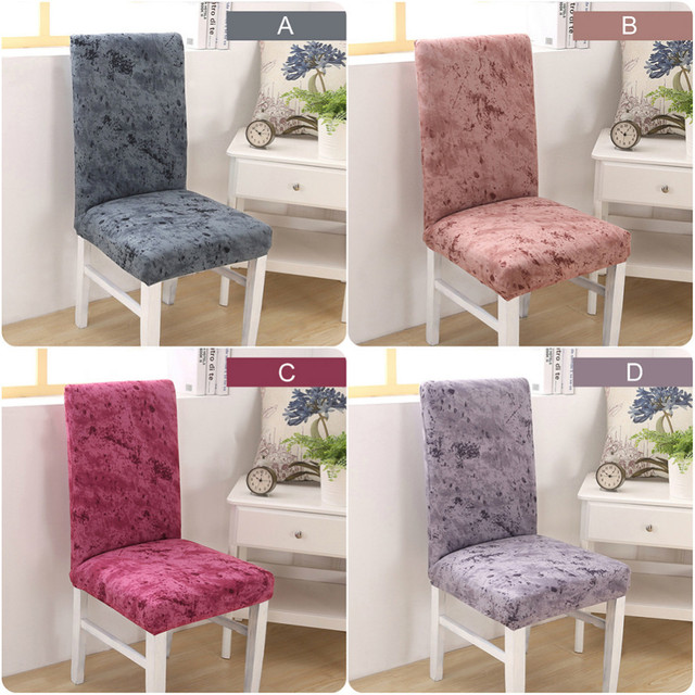 chair covers cotton umbrella beach 1pc soft stretch for wedding hotel office kitchen home spandex short