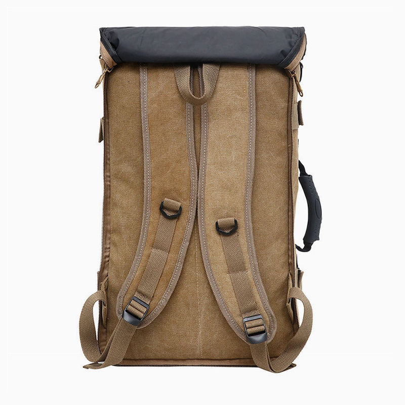 Out Male Backpacks Last