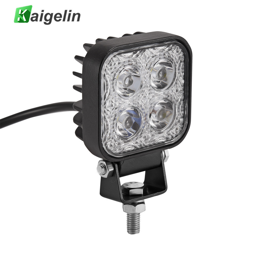 Aliexpress.com : Buy Kaigelin 12W LED Car Lights Spotlight