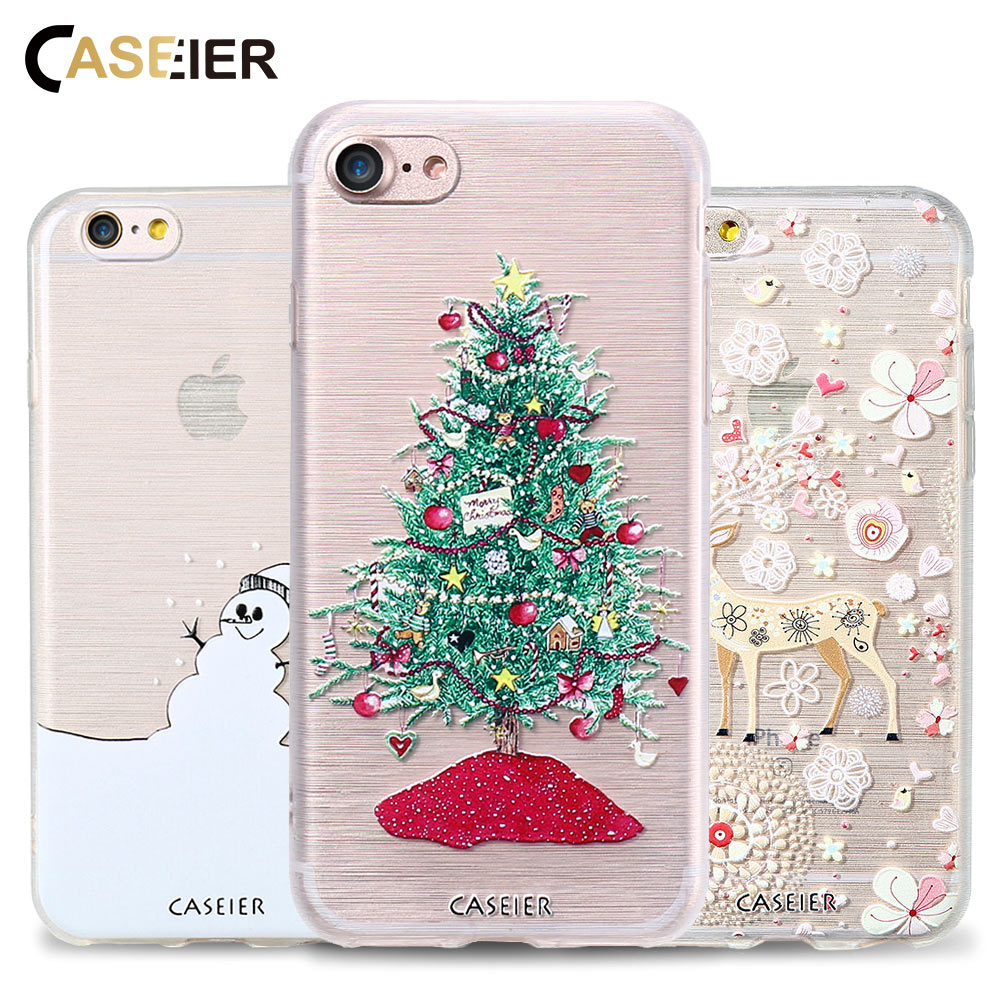 iphone 7 case holiday