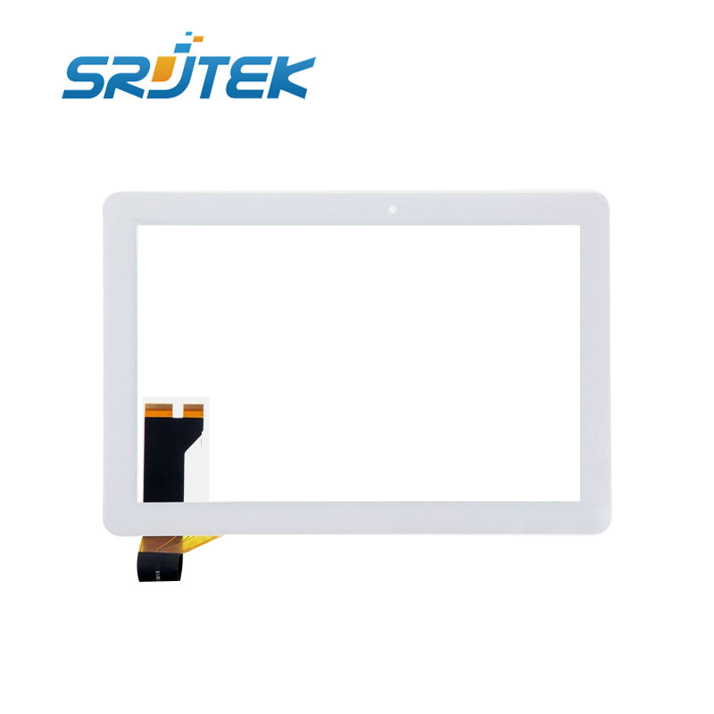 for Asus ME102(MCF-101-0990-01-FPC V4.0) Touch Screen Digitizer Glass Sensor Tablet Pc Replacement Parts+Tracking Number цена 2016