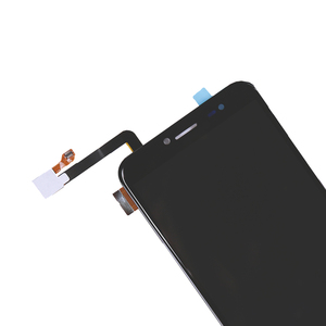 Image 2 - Dla Ulefone T1 wyświetlacz LCD ekran dotykowy Digitizer części zamienne do telefonów dla Ulefone T1 ekran LCD z bezpłatnych narzędzi w