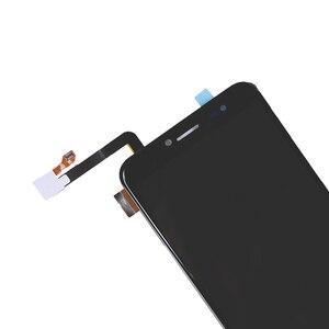 Image 2 - สำหรับ Ulefone T1 จอแสดงผล LCD หน้าจอสัมผัส Digitizer อะไหล่สำหรับ Ulefone T1 หน้าจอ LCD เครื่องมือฟรี