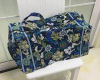 Classic Colors Large Duffel Travel Bag