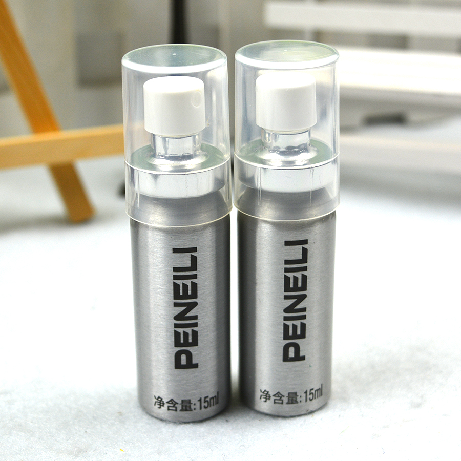 PEINEILI Penis Extender Enlargement for Male Sex Spray Delay Products Lasting 60 Minutes Men Prevent Premature Delay Ejaculation