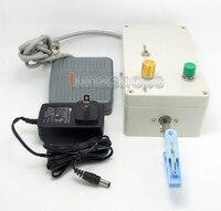 Wire Twisting Braiding Woven Machine For DIY Earphone Headphone Hifi Cable