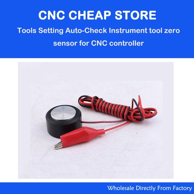 Tasuta saatmine, CNC ruuter MACH3 Graveerimine Tööpingid Automaatse kontrolli Z-telje seade, tööriistaandur