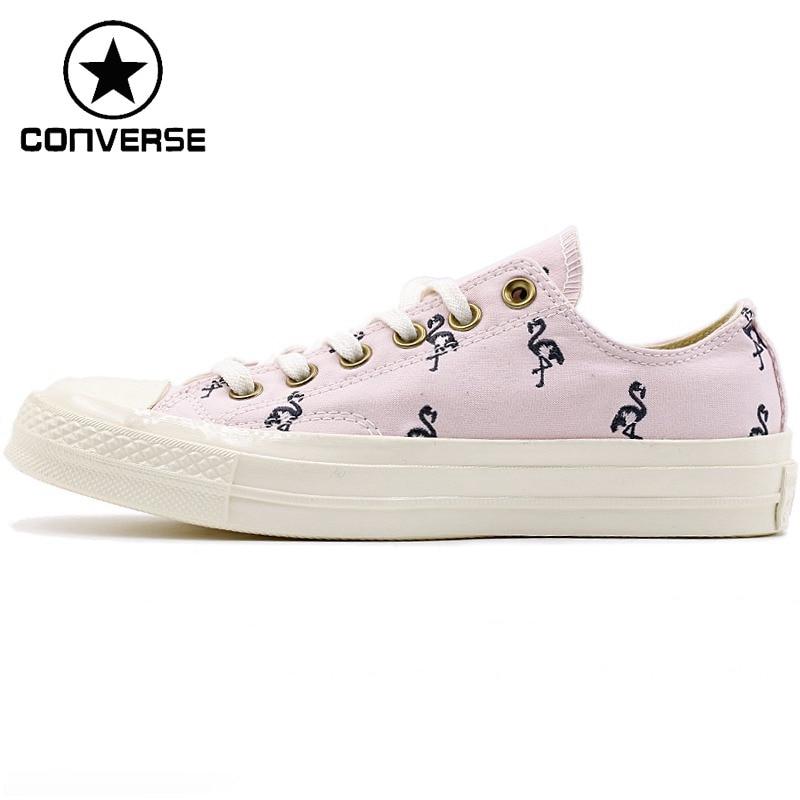 Nouveauté originale 2018 Converse All Star 70 chaussures de skate unisexe baskets en toile