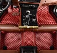 Car Floor Mats For Suzuki Jimmy Ignis Car Styling Carpets for Kizashi Vitara Interior Accessories Rugs for Swift SX4 J609