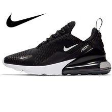 3faa5811ac5 Originele Nieuwe Collectie NIKE AIR MAX 270 mannen Loopschoenen Jogging  Sport Sneakers leisure comfortabele ademende schoenen