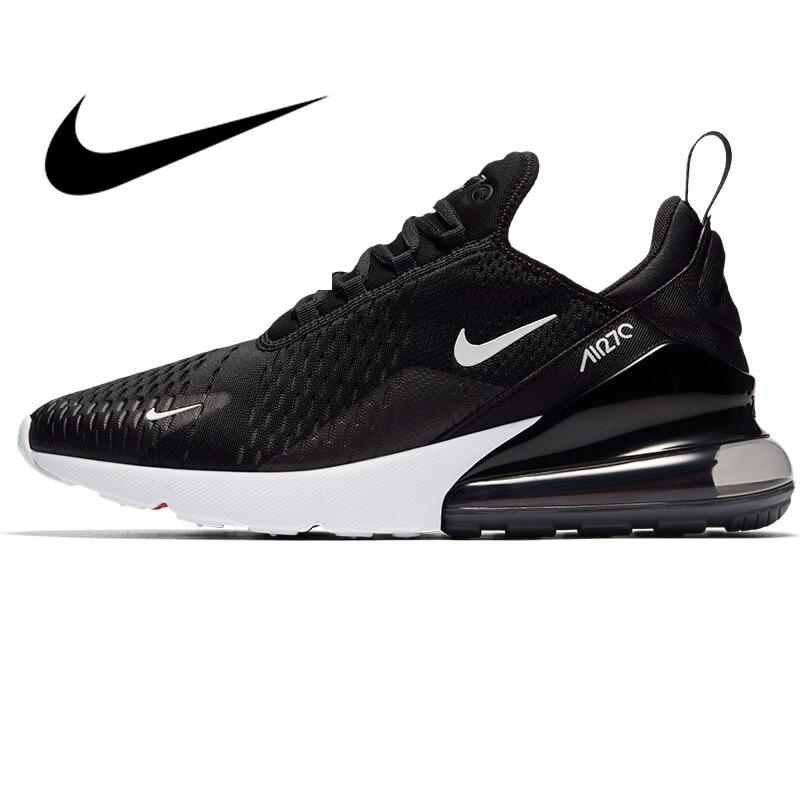 amortiguación ligera zapatos Acogedor ( Nike Air Max 270