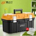 Портативные сумки для инструментов большое хранилище для инструментов компоненты деревянный пластиковый ящик для инструментов