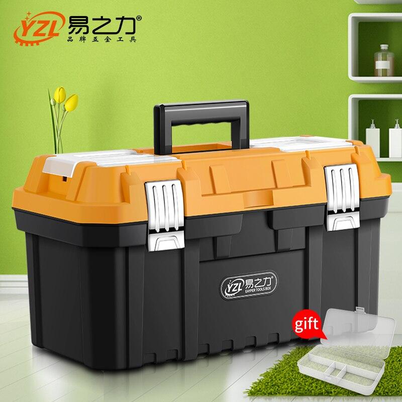 Bolsas de Ferramentas Armazenamento para Ferramentas Caixa de Ferramentas de Plástico Portáteis Grande Componentes Woodworker