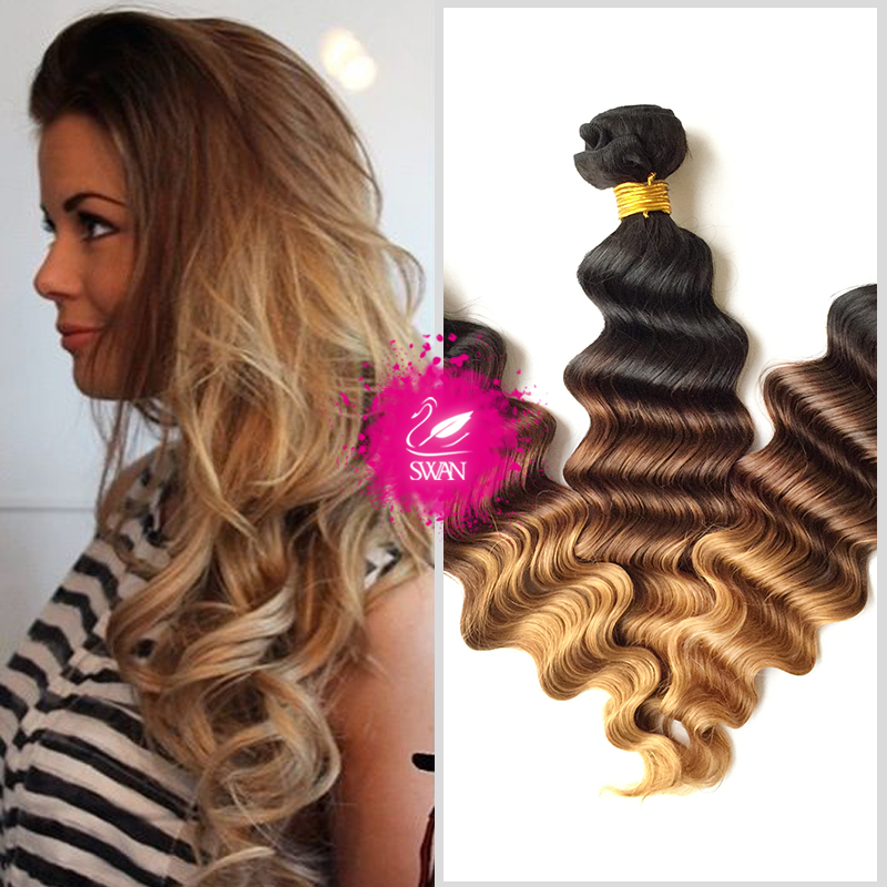 Mink Brazilian Virgin Hair Loose Deep Weave 1 Bundle 9a Unprocessed