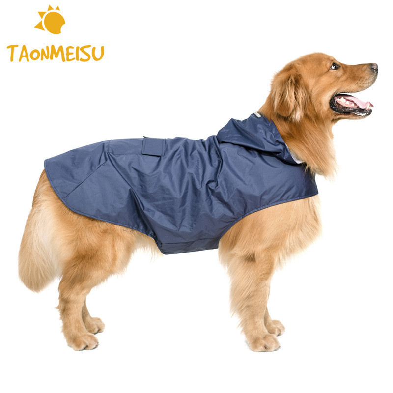 Big Dog Rain Jacket