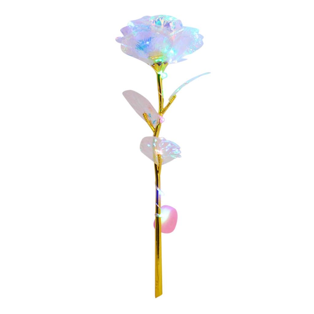 купить!  Галактика Роза с любовью База вечного хрусталя Подарок на день матери Лучший выбор X7.8
