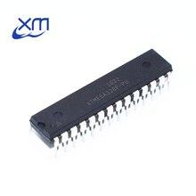Il trasporto libero 50PCS ATMEGA328P PU ATMEGA328 ATMEGA328P U Microcontrollore DIP 28